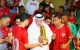 Al Duhail U 15 Yrs Team Champion Of The Golden Square Cup , And The U 17 Yrs Team In The Second Place