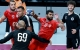 Al Duhail Won Over Al Sadd And Kept Its Top Place In The Handball League