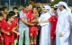 Al Duhail U 13 Yrs Team Champion Of The Golden Square Cup