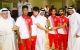 Al Duhail U 19 Yrs Team Champion Of The Golden Square Cup