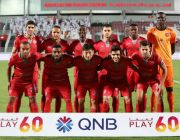 Alduhail VS Al-Gharafa QNB Stars League 2017/18 (R6) 28-10-17