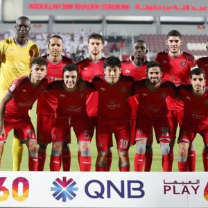 Alduhail VS Umm Salal SC QNB Stars League 2018/19 (R8) 07-10-18