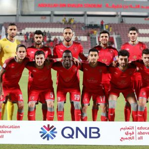 Alduhail VS Al-Sailiya QNB Stars League 2019/20 (R6) 03-10-19
