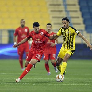 Alduhail VS Qatar QNB Stars League 2019/20 (R12) 04-01-20